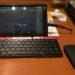 タブレットをマウスで操作できるように「OTGケーブル」を導入して作業の超効率化を図ろう大作戦